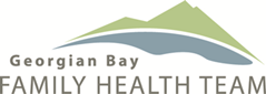 Georgian Bay Family Health Team Logo