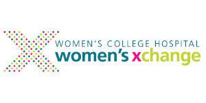 Womens Xchange logo