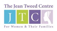 Jean Tweed Centre logo