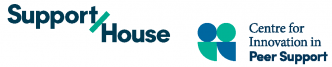 Centre for Innovation in Peer Support at Support House