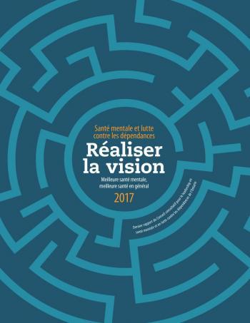 couverture du rapport final du conseil consultatif